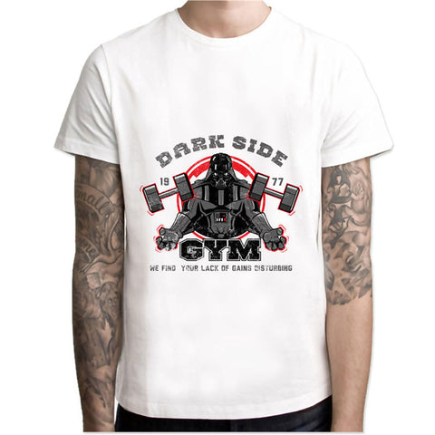 Darth Vader Strong Starwars T-shirt - RespawnWear