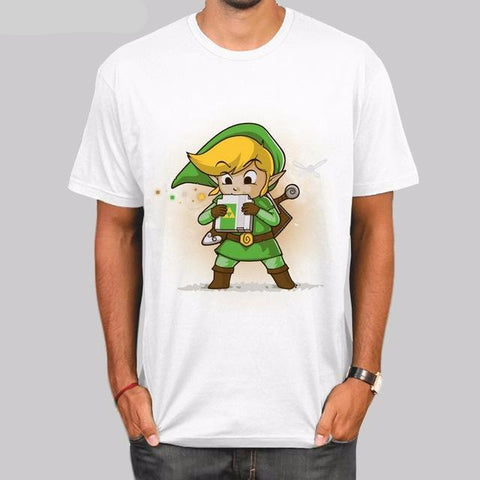 The Legend of Zelda T-Shirt - RespawnWear