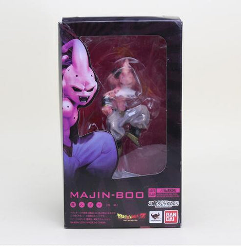 Dragon Ball Z Majin Buu Action Figure - RespawnWear