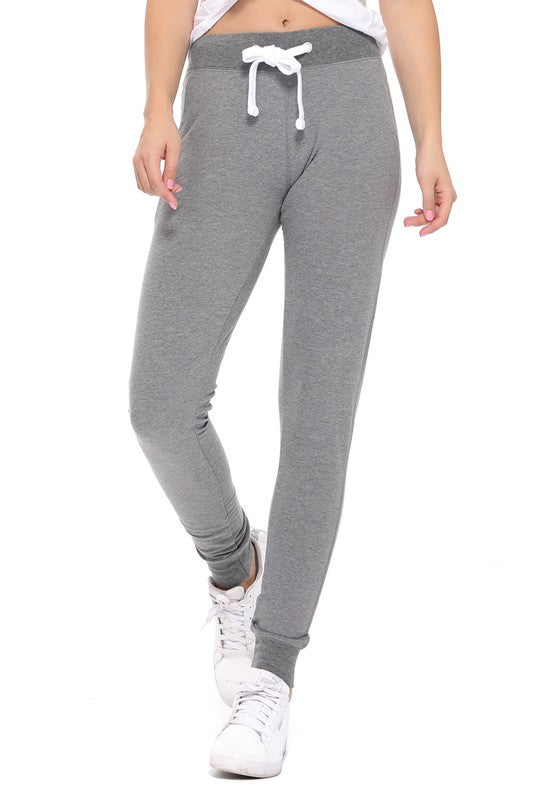 Tannah joggers heather gray