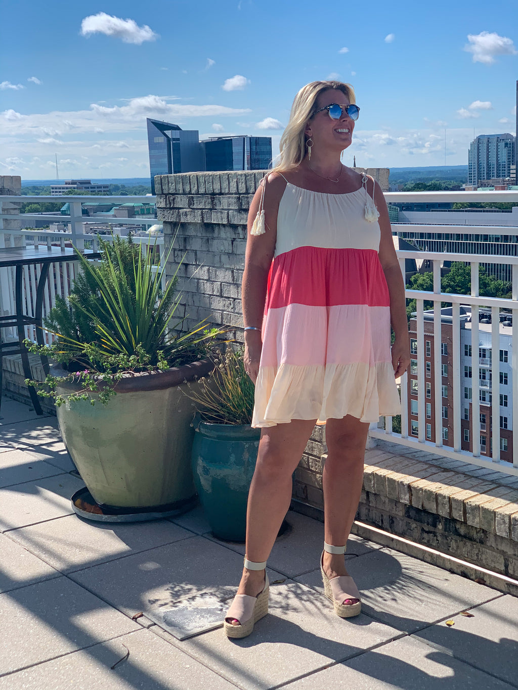 Life of ease dress