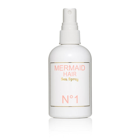 Mermaid sea spray