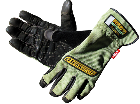 ironclad safety gloves