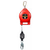 Honeywell Miller® Falcon™ Edge 50' Galvanized Steel Self-Retracting Lifeline