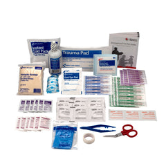 25 Person First Aid Kit Refill (223-G, 224-U/FAO) - BS-FAK-223-REFILL-1-FM