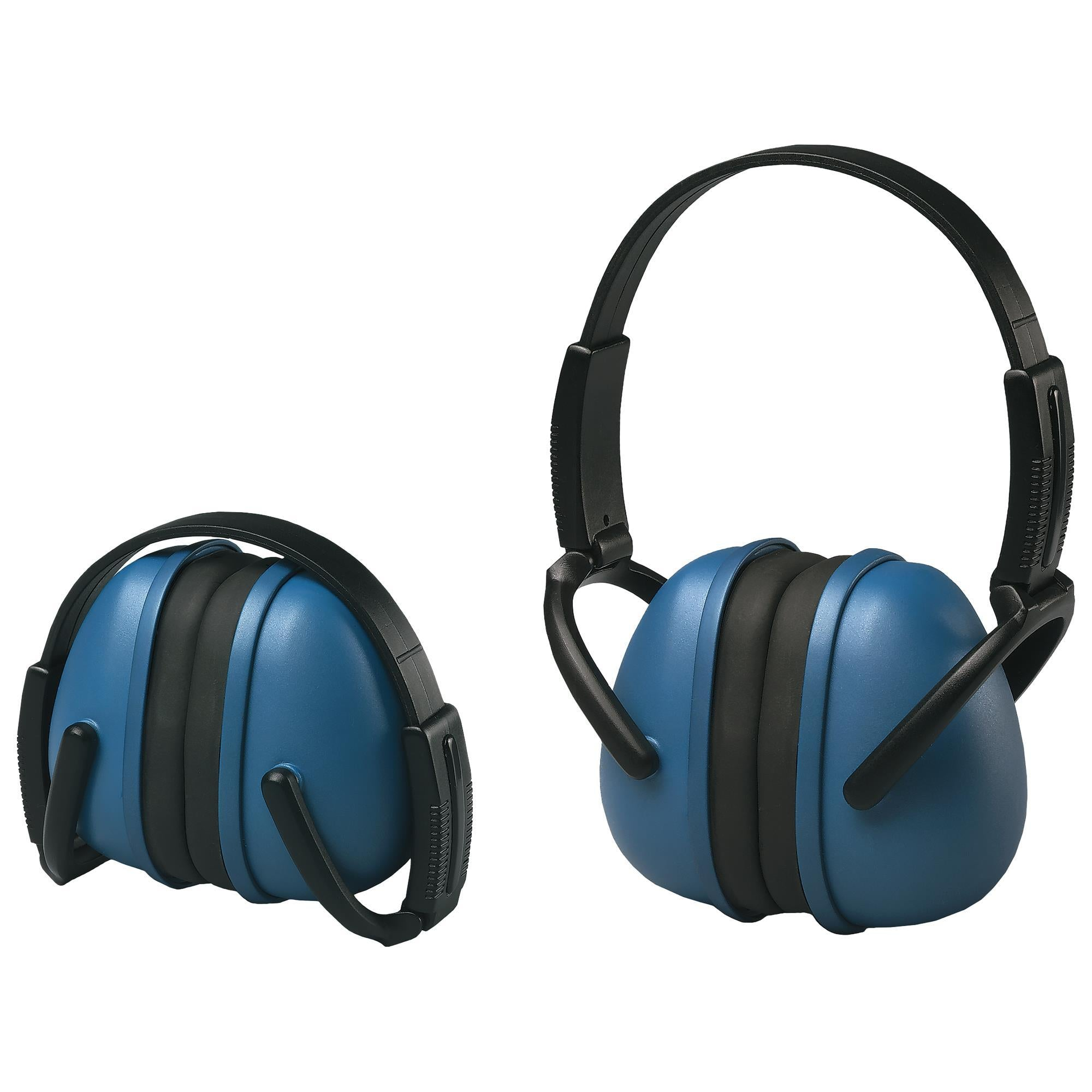 14231 239 Folding Ear Muff NRR 23dB 1pc