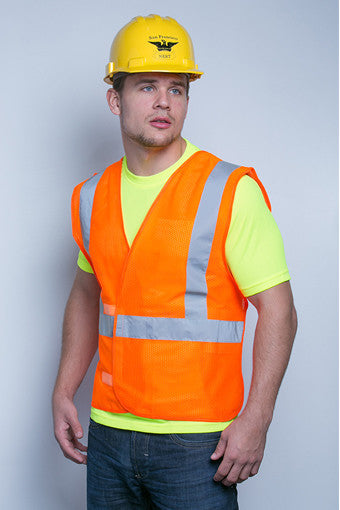 ADOPT-A-HIGHWAY SAFETY VEST