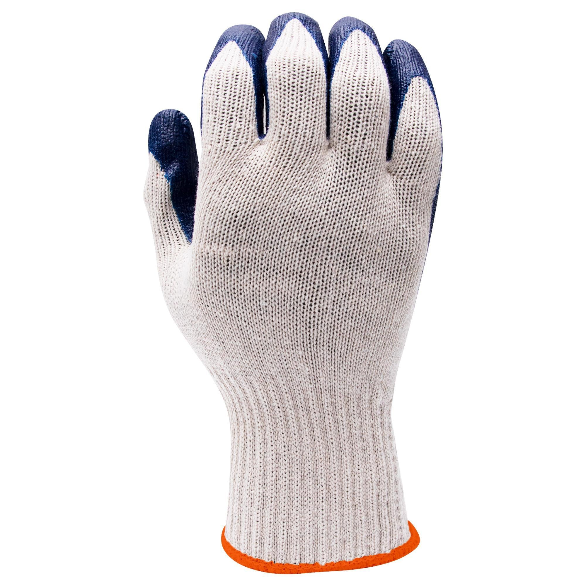 374-410 Latex Coated String Gloves 1pair