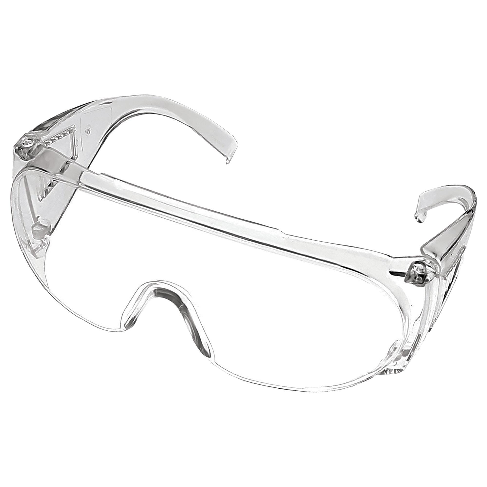 605 Visitor Safety Glasses 1PC