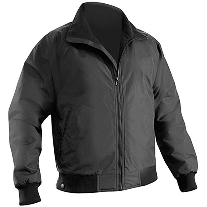 Brite Safety Tactical Bomber Jacket, 3-Season, Durable, Wind & Water Resistant