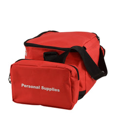 American Red Cross Emergency Preparedness Starter 1-Day Duffle Bag - BS-FAK-91050-1-FM