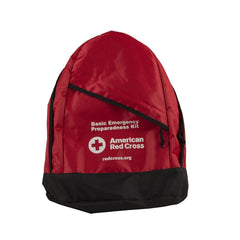 American Red Cross Emergency Preparedness Basic 3-Day Backpack - BS-FAK-91051-1-FM