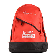 2 Person Emergency Preparedness Tornado Backpack - BS-FAK-91056-1-FM