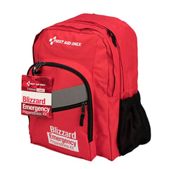 2 Person Emergency Preparedness Wildfire Backpack - BS-FAK-91058-1-FM