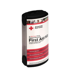 American Red Cross Deluxe Personal First Aid Kit - BS-FAK-9164-RC-1-FM