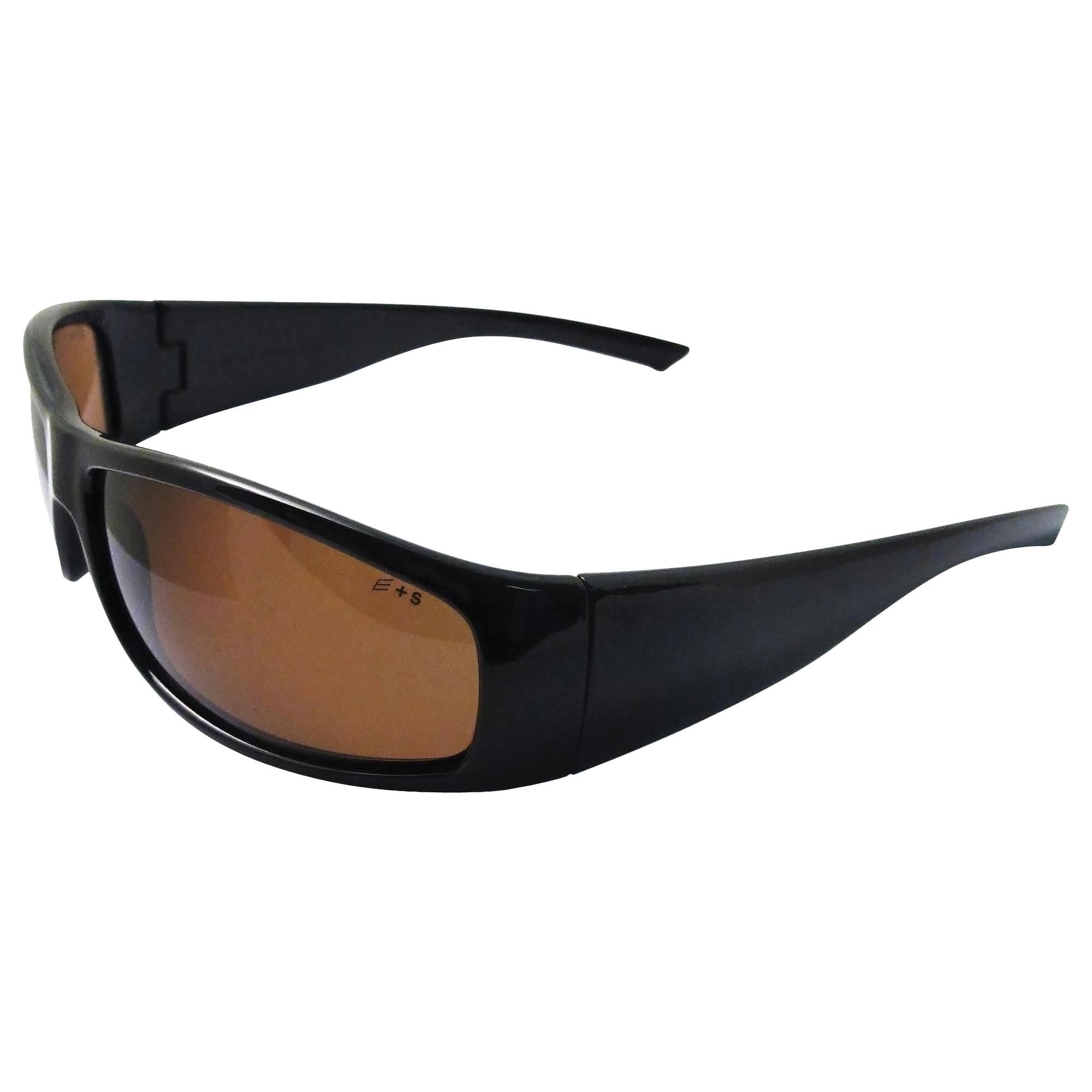 BOAS® XTREME Safety Glasses Polarized 1PC