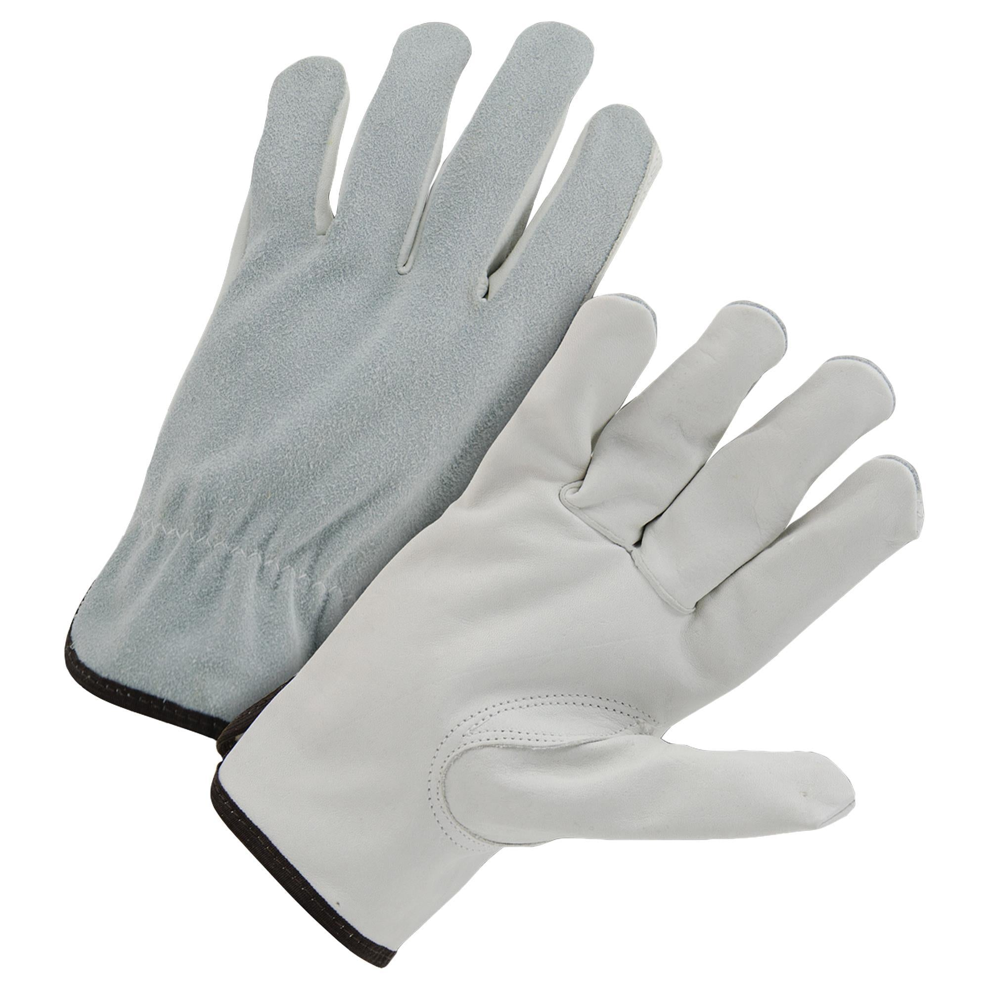 D300 Premium Leather Driving Gloves 1pair