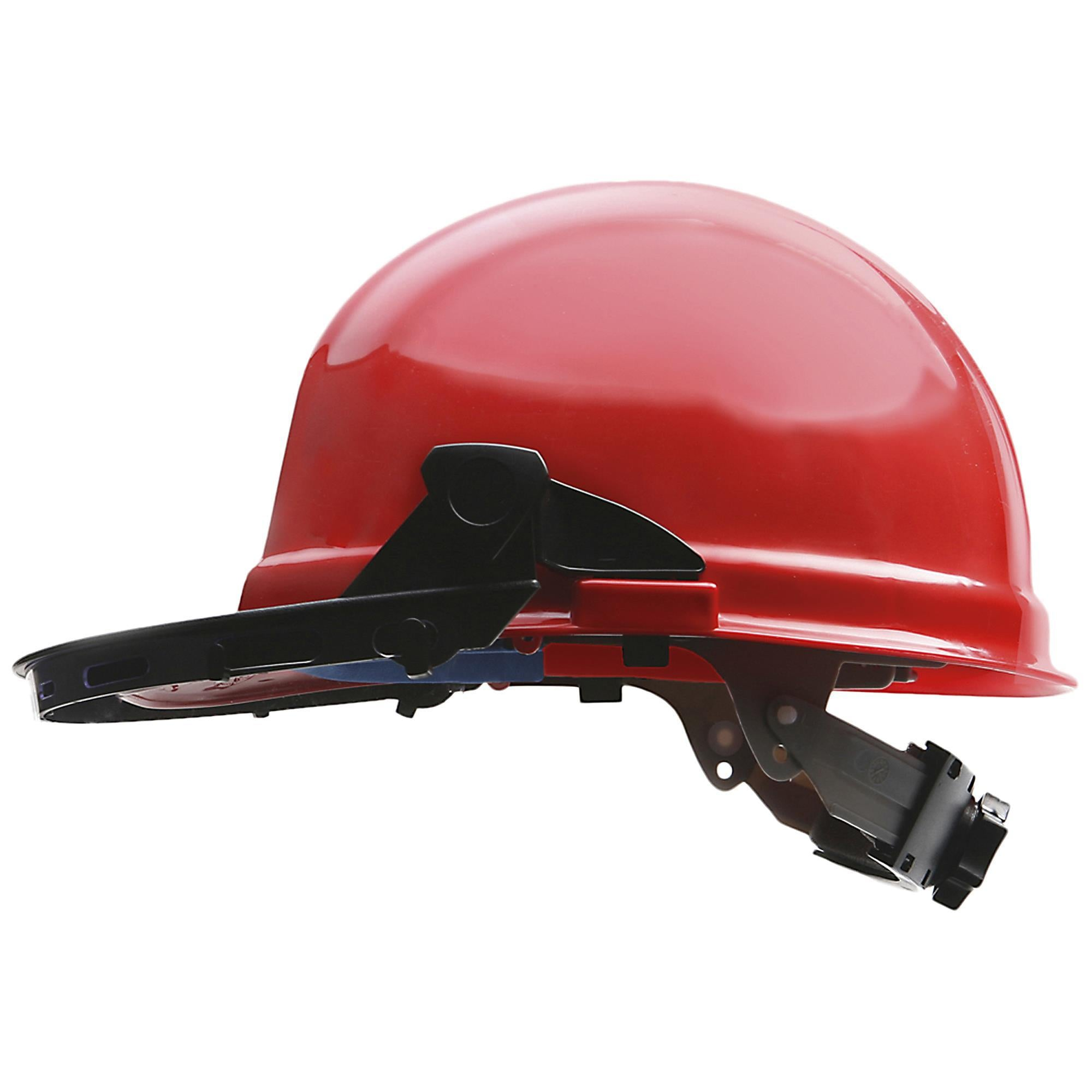 E15 PLASTIC VISOR CARRIER 1PC
