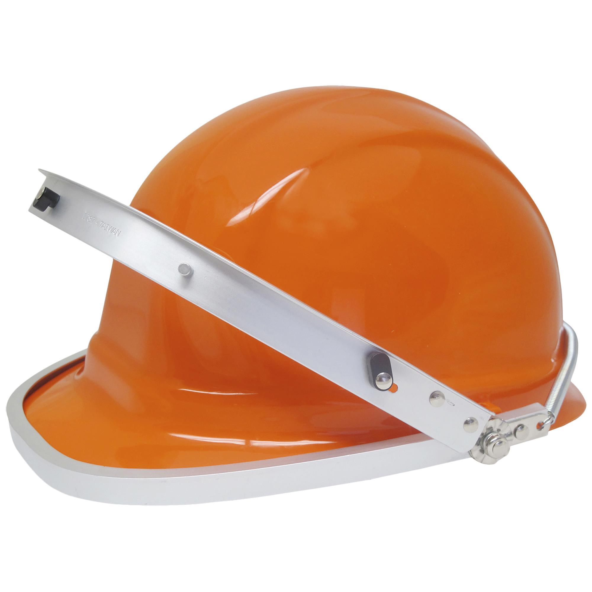 E21 Aluminum Bracket for Omega II® Cap Hard Hats 1pc