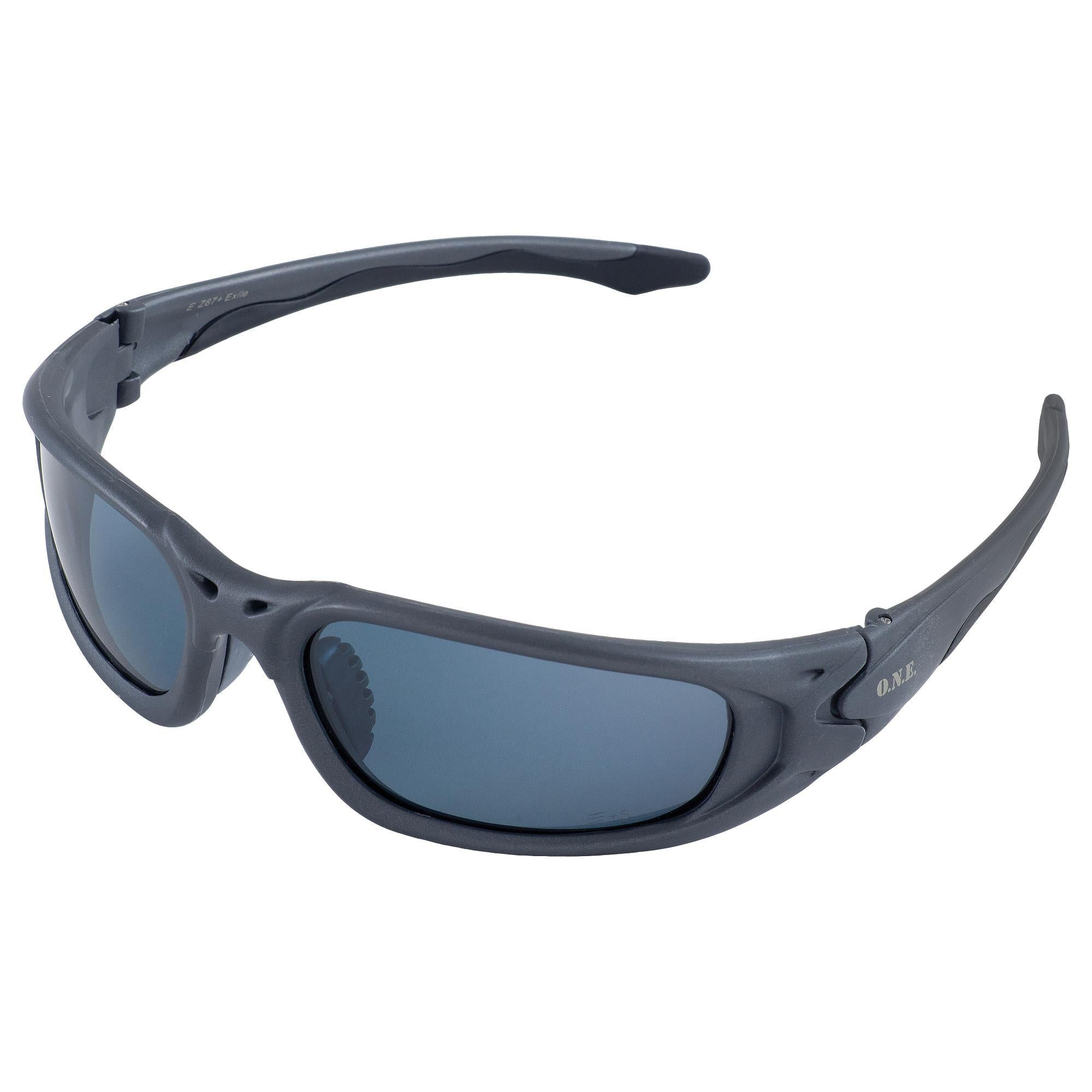 EXILE® Safety Glasses Polarized 1pc