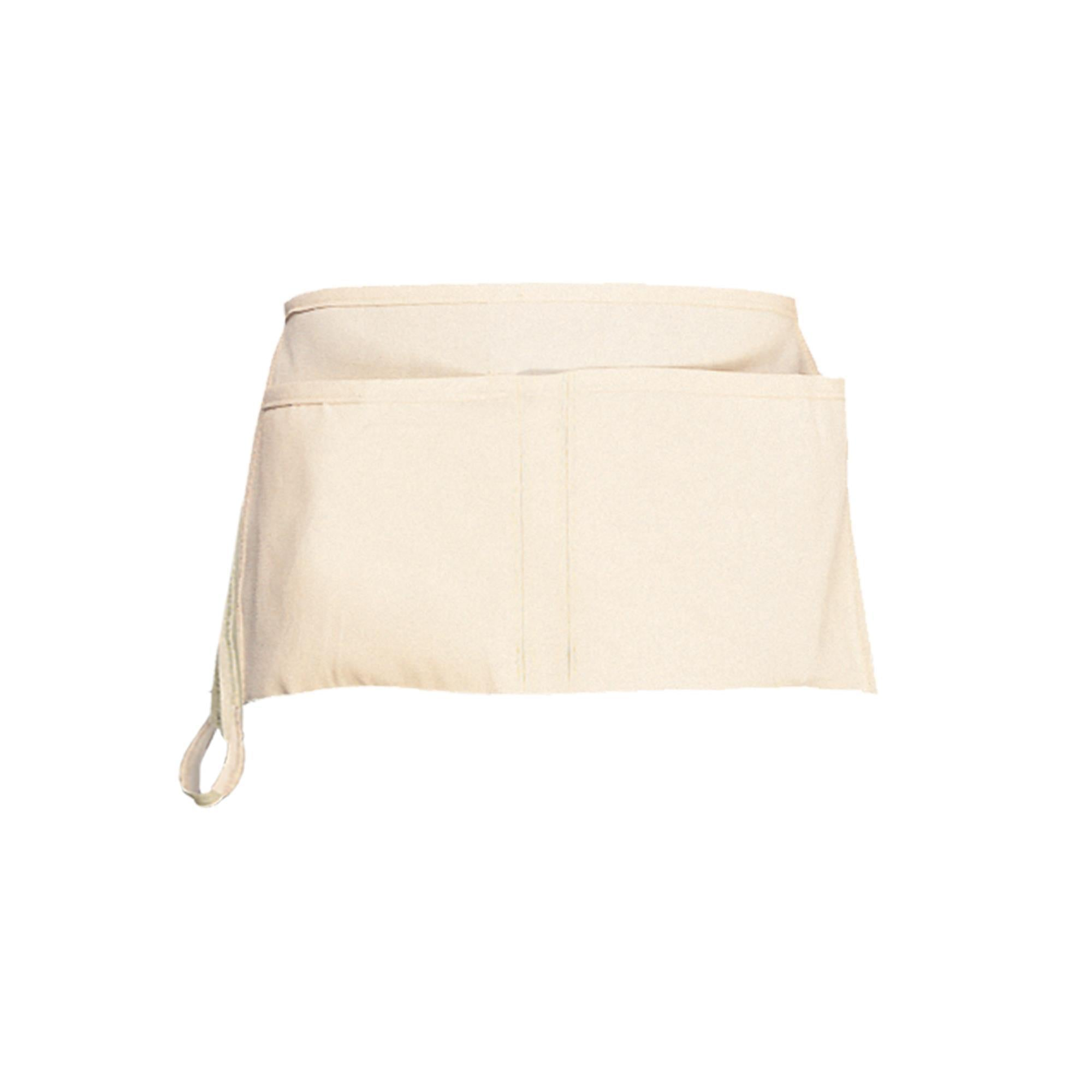 18065 F15 Canvas Apron 6pcs/carton