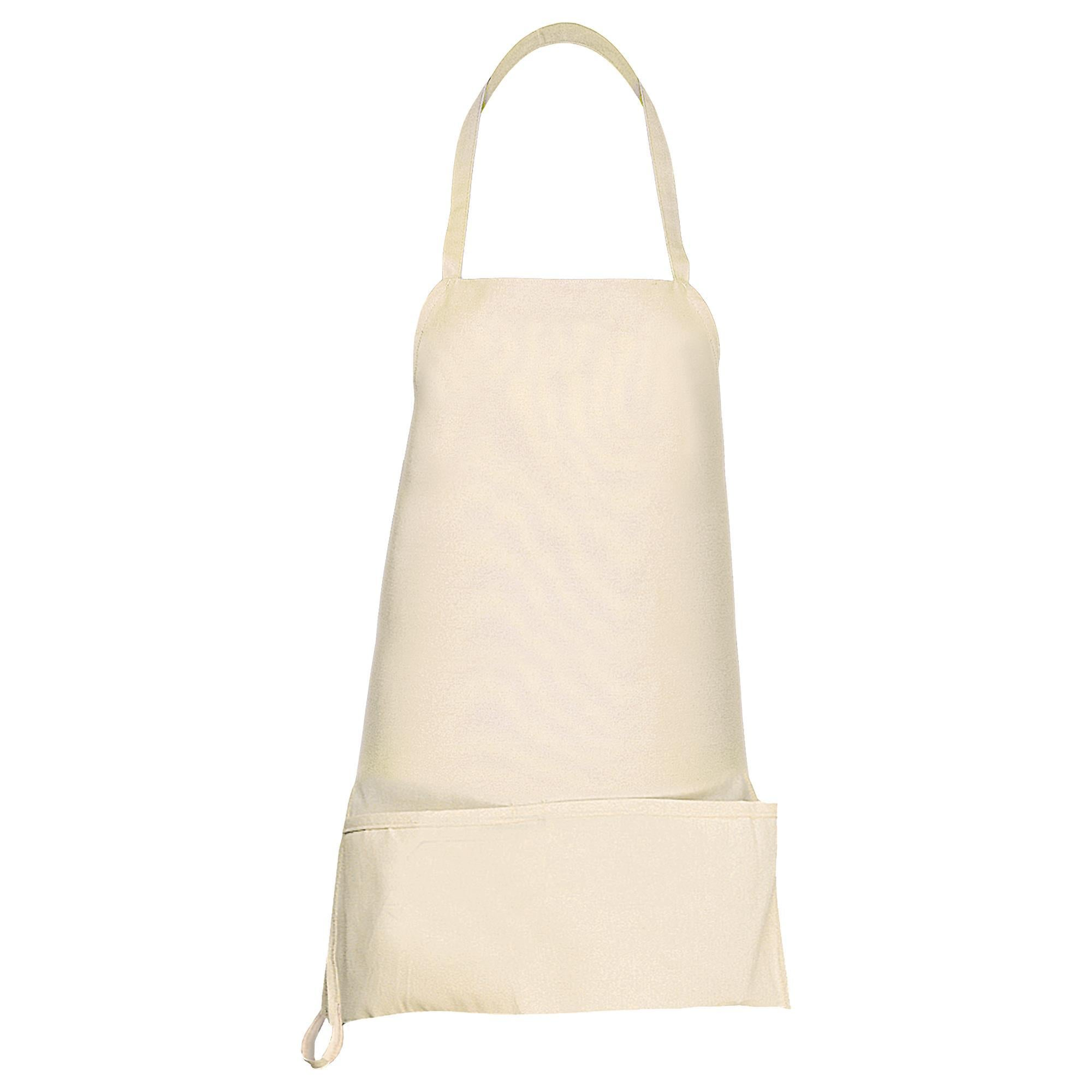18066 F16 Duck Bib Apron 6pcs/carton