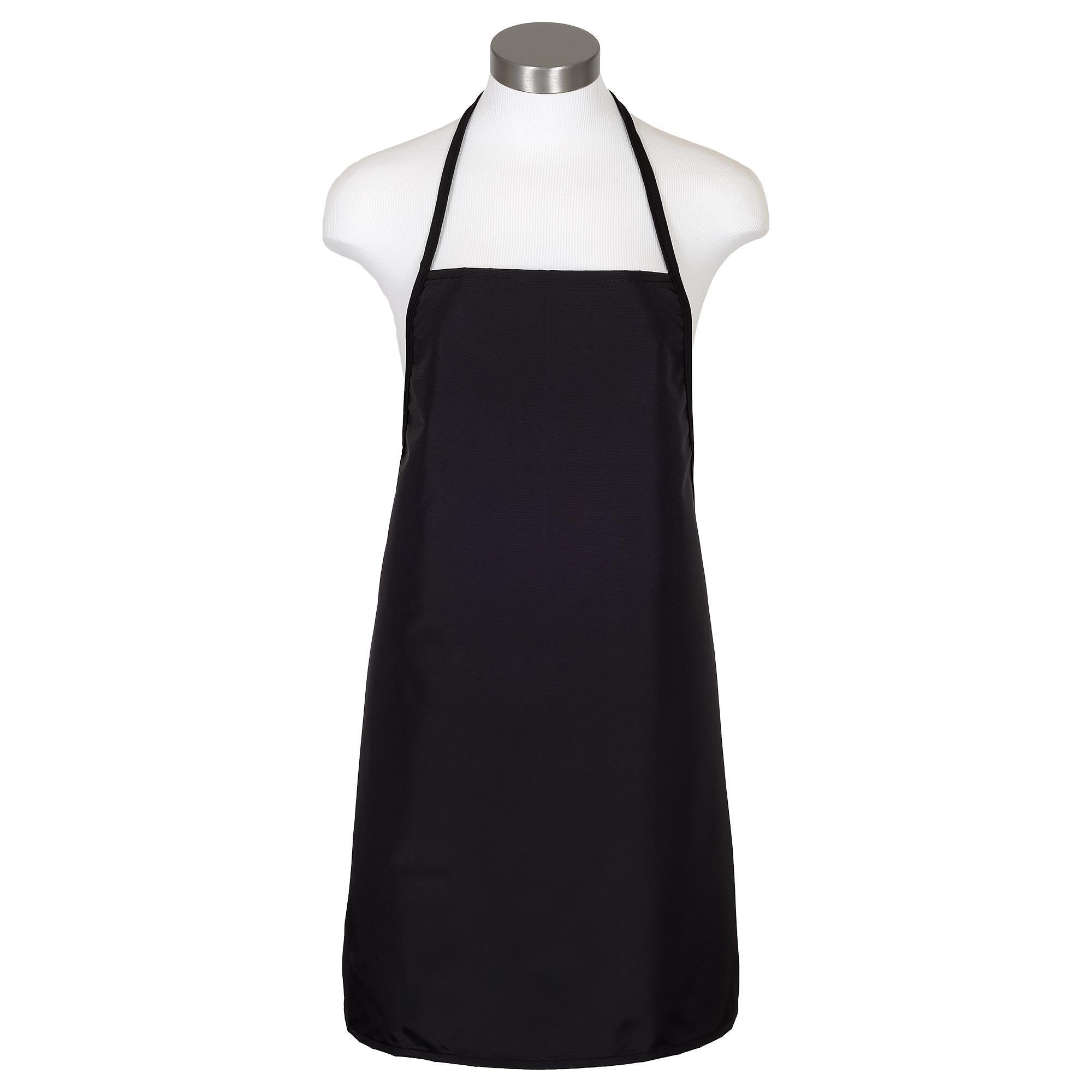 F66 Water Repellent Bib Apron 6pc/carton