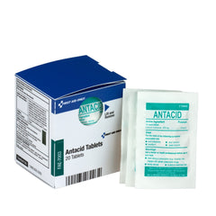 SmartCompliance Refill Antacid, 2 Tablets Per Packet, 10 Packets Per Box - BS-FAK-FAE-7003-1-FM