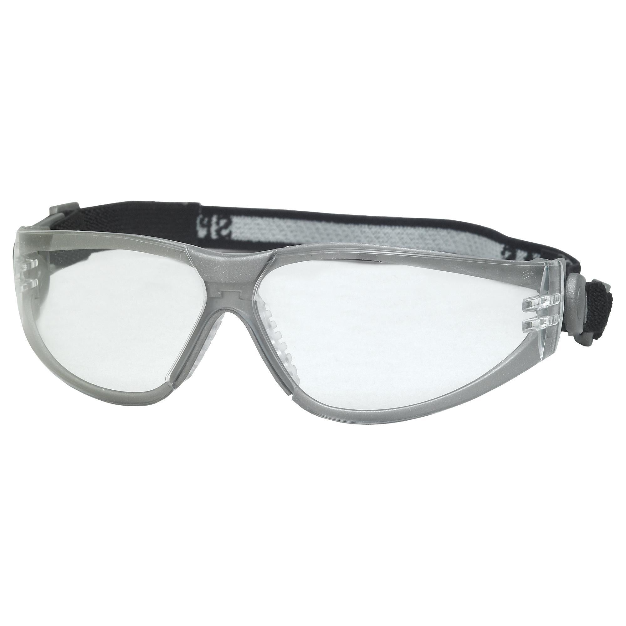Sport BOAS® Safety Glasses with Anti-Fog Lens 1PC