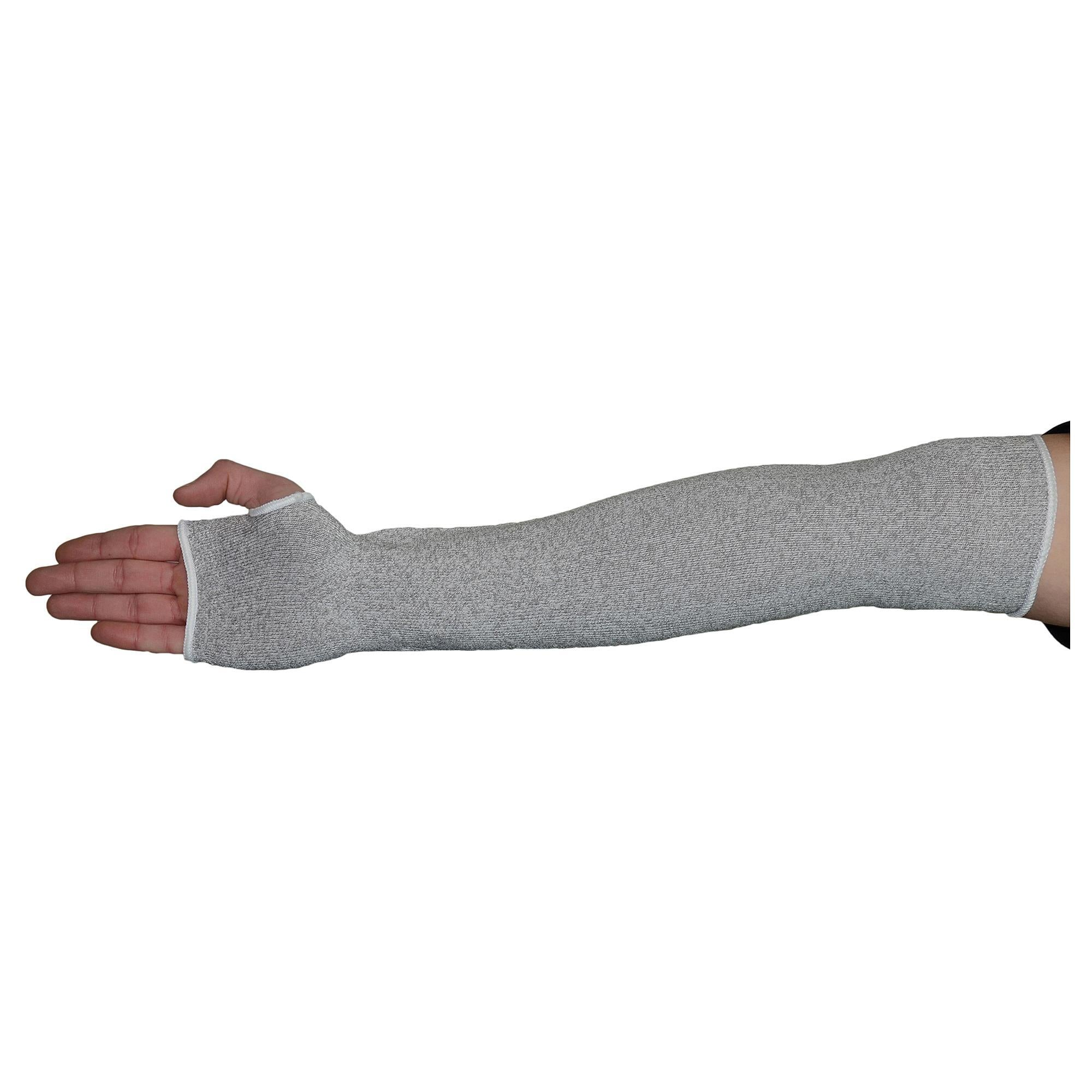 "22290 18"" HPPE Cut Resistant Arm Sleeve 1pc"