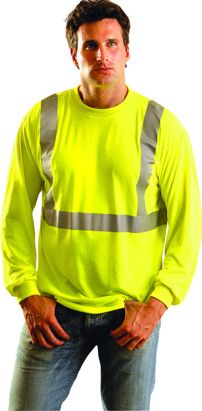 Classic Flame Resistant Long Sleeve T-Shirt Hrc 2