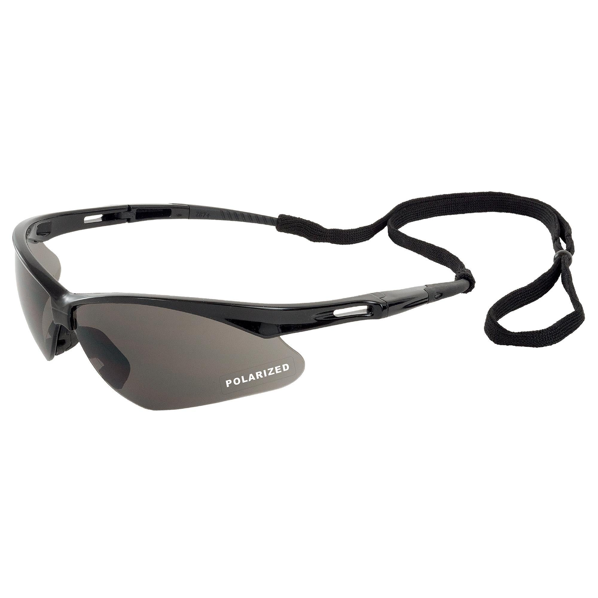 OCTANE® Safety Glasses Polarized 1PC