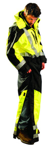 Speed Collection Premium Cold Weather Coverall
