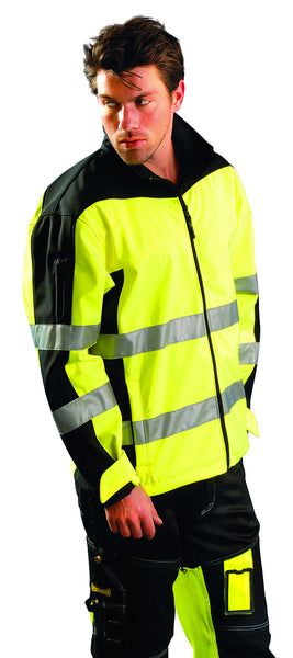 Speed Collection Premium Motorcycle Soft Shell