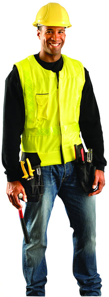 Speed Collection Premium Tool Belt Vest