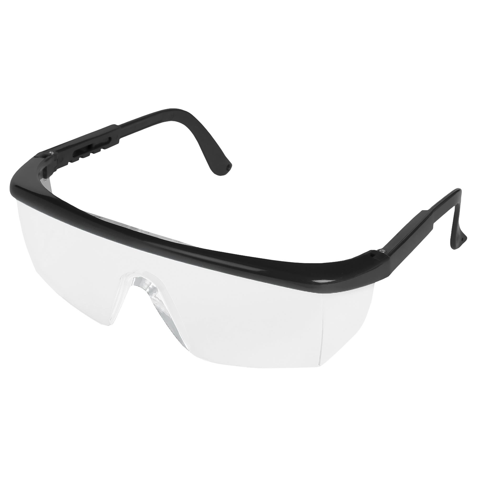 Sting-Rays Adjustable Safety Glasses 1PC