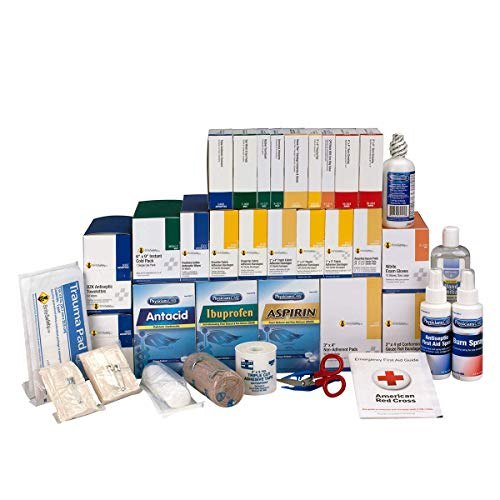 ANSI Class A First Aid Kits