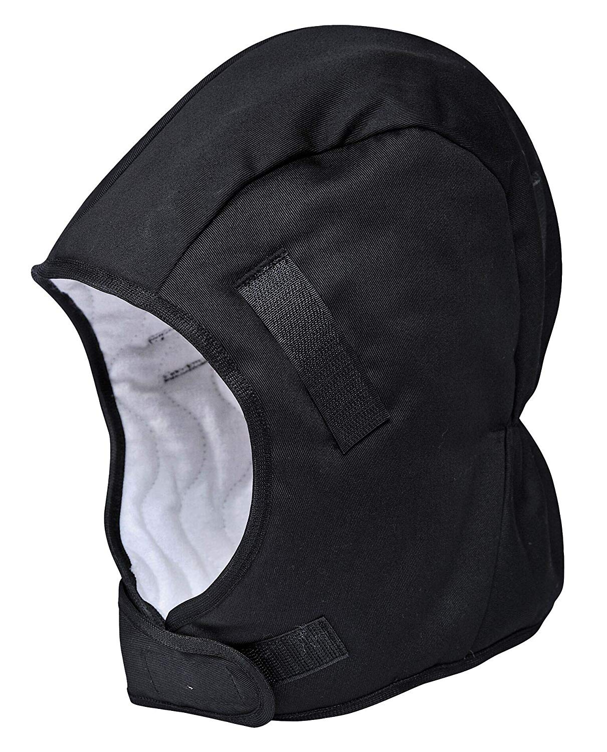 Brite Safety Helmet Winter Liner - Cotton Insulated Face Mask Headwear Protection Ideal for Cold Weather