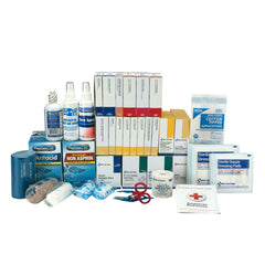 3 Shelf Class B+, Refill, with Meds - BS-FAK-90623-1-FM