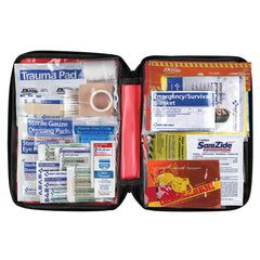 American Red Cross Emergency Preparedness Plus First Aid - BS-FAK-RC-562-1-FM