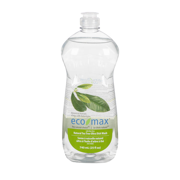 Natural Tea Tree Ultra Dish Wash