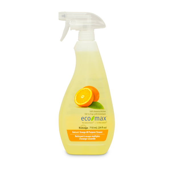 Natural Orange All Purpose Cleaner