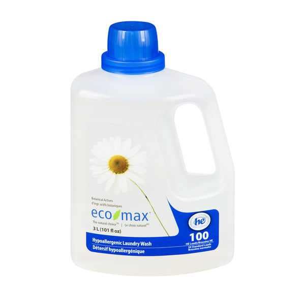 Hypoallergenic Laundry Wash (3L)