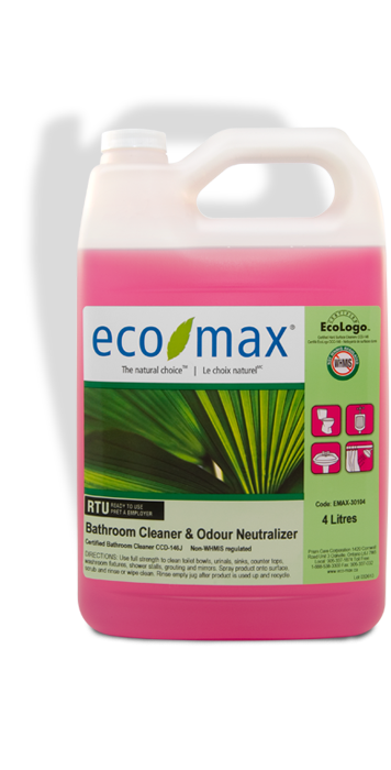 Bathroom Cleaner & Odour Neutralizer