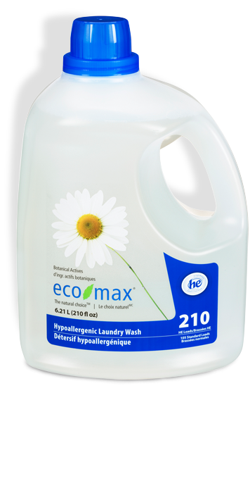 Hypoallergenic Laundry Wash (6.21L)
