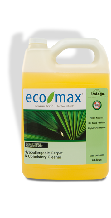 Hypoallergenic Carpet & Upholstery Cleaner