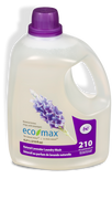 6.21L Natural Lavender Laundry Wash