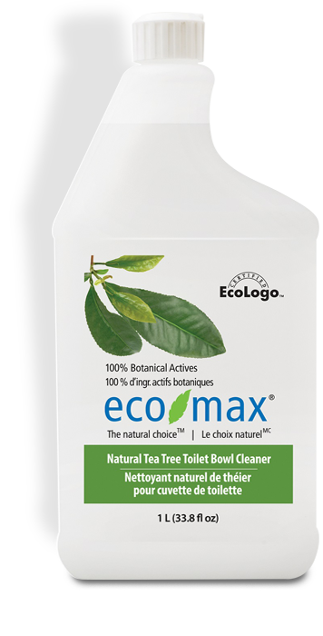 Natural Tea Tree Toilet Bowl Cleaner