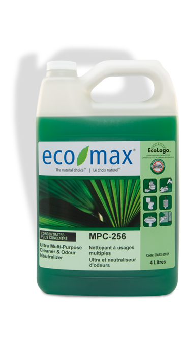 MPC-256 Ultra Multi Purpose Cleaner & Odour Neutralizer