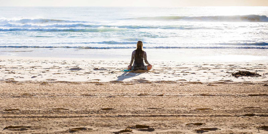 How Yoga Can Make You a Better Surfer